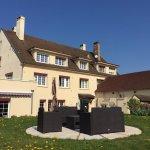 Foto de Hotel La Bonbonniere