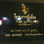 Thai Garden, Galway