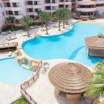 Zahabia Hotel and Beach Resort Foto
