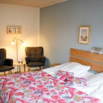 New renovated standard rooms