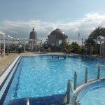 Colonial Hotel Pool