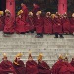 Labrang Monastery (Labuleng Si) Foto