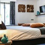 Photo of Hotel Restaurant De Wolfsberg