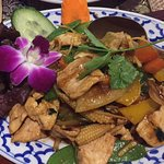 Photo de Tabkeaw Thais Specialiteiten Restaurant