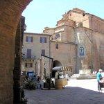 Fotografia lokality Il Caffe della Piazza