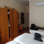 Foto de Hotel Piazza di Spagna
