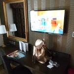 Foto de The Victoria Hotel