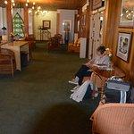 Foto di Graskop Hotel