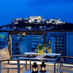 Photo of Dorian Inn Hotel Athens
