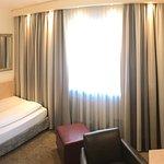 Standard-Einzelzimmer