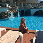 Photo de Olympia Terme Hotel