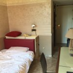 Foto de Canova Hotel