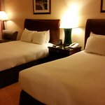 Photo de Doubletree by Hilton Hotel Denver