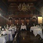 The Armarda Restaurant