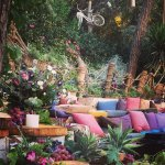 SnowBar Garden: Pool, Resturant & Bar