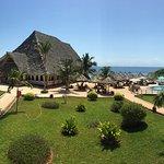 Foto de Sunset Beach Resort Zanzibar