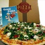 Genie Pizza
