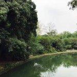 Photo of Huan Huaxi Park