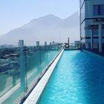 Fiesta Inn Monterrey Tecnologico Foto