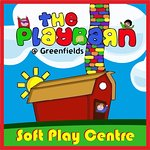 The Playbarn Logo