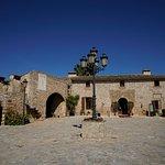 Photo of Hotel Rural Sa Bassa Rotja