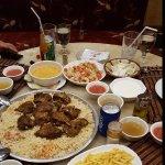 صورة فوتوغرافية لـ مطعم الباشا