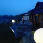 Hotel Villa del Poggio Foto