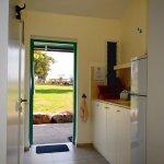 Kibbutz hospiality room