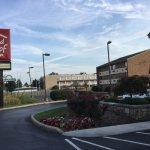 Foto de Red Roof Inn Louisville East
