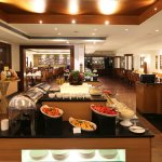 Buffet @ Once Upon a Time
