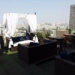 Hilton Garden Inn Gurgaon Baani Square India-billede