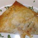 Spanakopita (Spinach Pie)