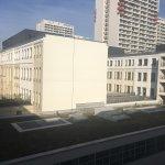 Courtyard Berlin City Center Foto