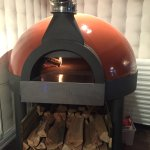 The Lodge Bar Pizza Oven