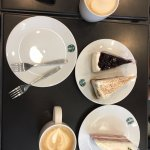 StarBucks Cheesecakes and Cafe