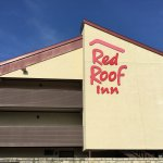 Red Roof Inn Louisville Fair And Expo.