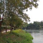 Chambres en bord de rivière