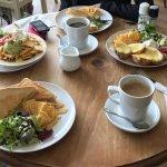 Foto van The Corner Cafe