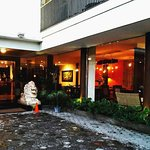 Photo de Helios Hotel