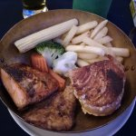 Foto di Mr. 99 Steak and Seafood Restaurant