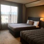 Superior Room at the Sudima Auckland Airport