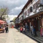 Photo of Dali Foreigner Street