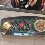 Photo de 96 Winery Road Restaurant