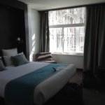 Foto de Motel One Edinburgh-Princes