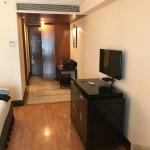 Goldfinch Hotel Bangalore Photo