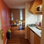 Photo de Intersur Suites