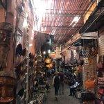 Marrakech,in LOVE.