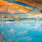 The Aquila Club Leisure Centre with 25m & Kids Pool, Gym, Adults Only area