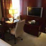 Foto de Oriental Garden Hotel