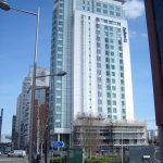The Radisson Blu is situated in the City Centre a five-minute walk from Cardiff Central Station.